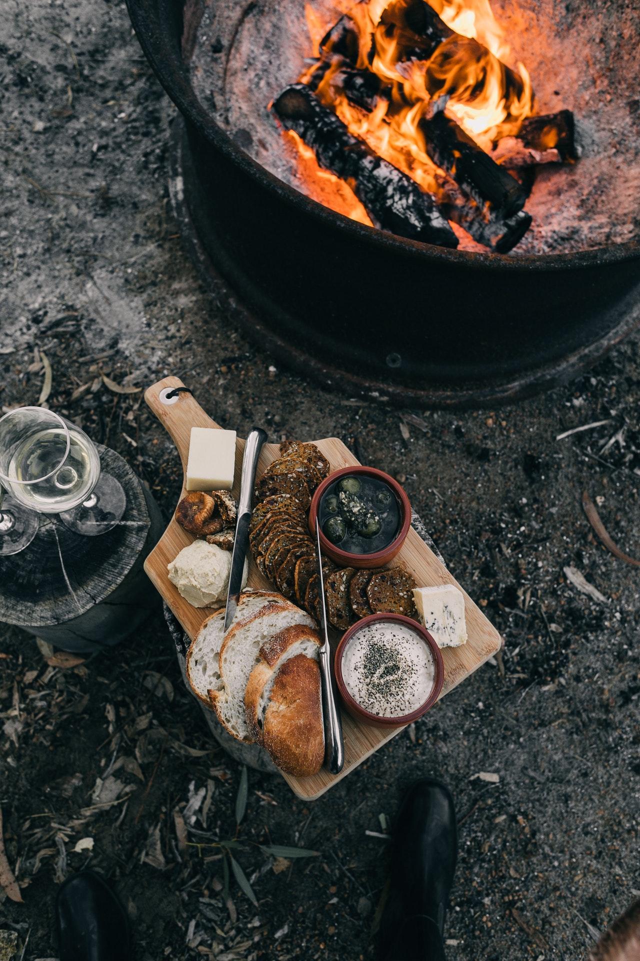 Semester i Sverige? Försök camping!